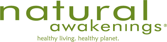 Natural Awakenings magazine logo