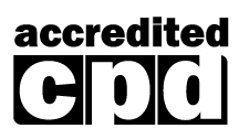 Accredited CPD