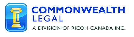 Commonwealth Legal: A Division of Ricoh Canada Inc.