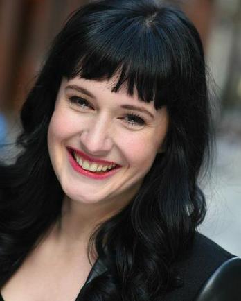 Portrait of Leanne Brown by Jordan Matter