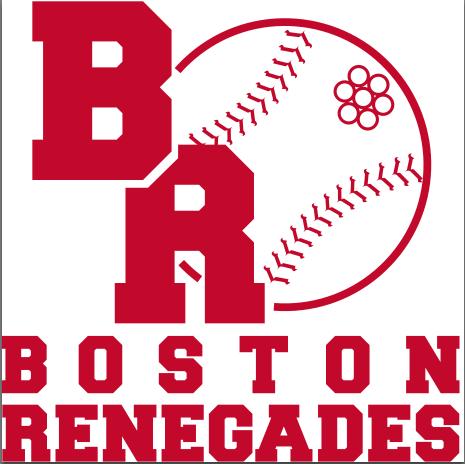 Logo for the Boston Renegades