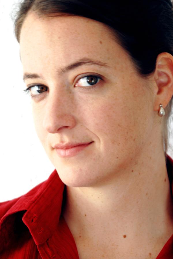 Sophia Stepf