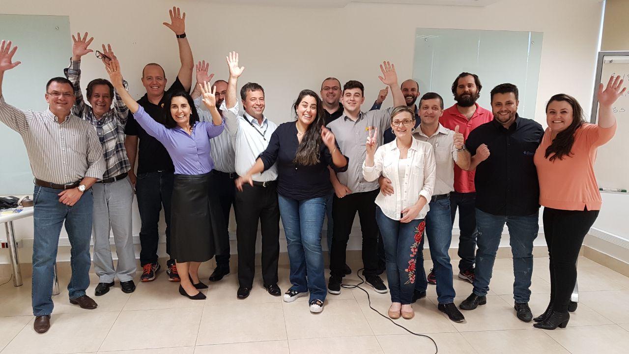 ACademia de Empreendedores