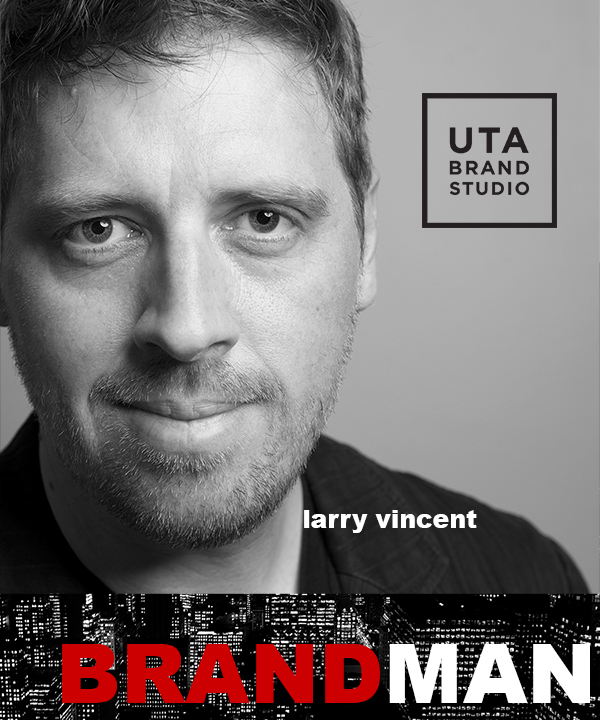 Larry Vincent - UTA Brands