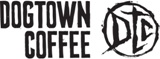 DOGTOWN COFFEE logo