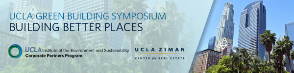 UCLA Green Building Symposium