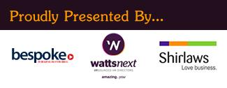 SMART BUSINESS FORUM - Discover how you can drive efficiency...
