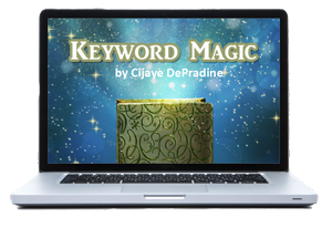 #keywordmagic
