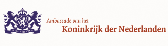 logo Dutch Embassy