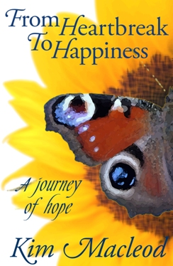 From Heartbreak to Happiness book