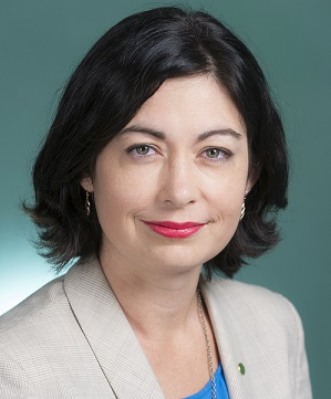 Terri Butler, MP