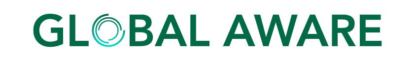 Global Aware logo