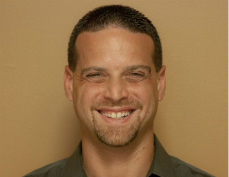 Brian Mohr, Co-Founder & COO YScouts