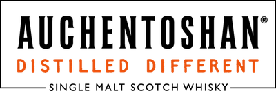 Auchentoshan DD Logo