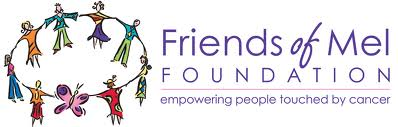 Friends of Mel Logo
