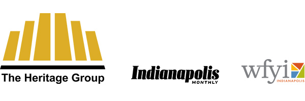 Special thanks to The Heritage Group, Indianapolis Monthly and WFYI
