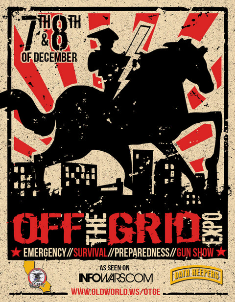 Off the Grid Expo