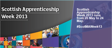Scottish Apprenticeship Week Networking Breakfast
