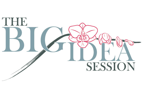 The Big Idea Session Logo