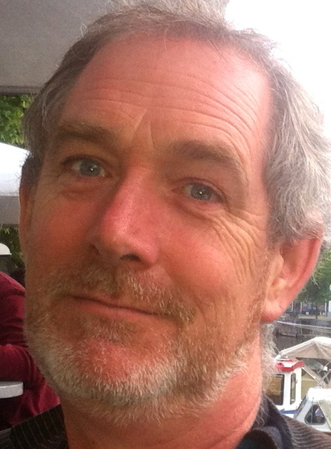 Chris Mead headshot