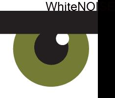 WhiteNOISE logo