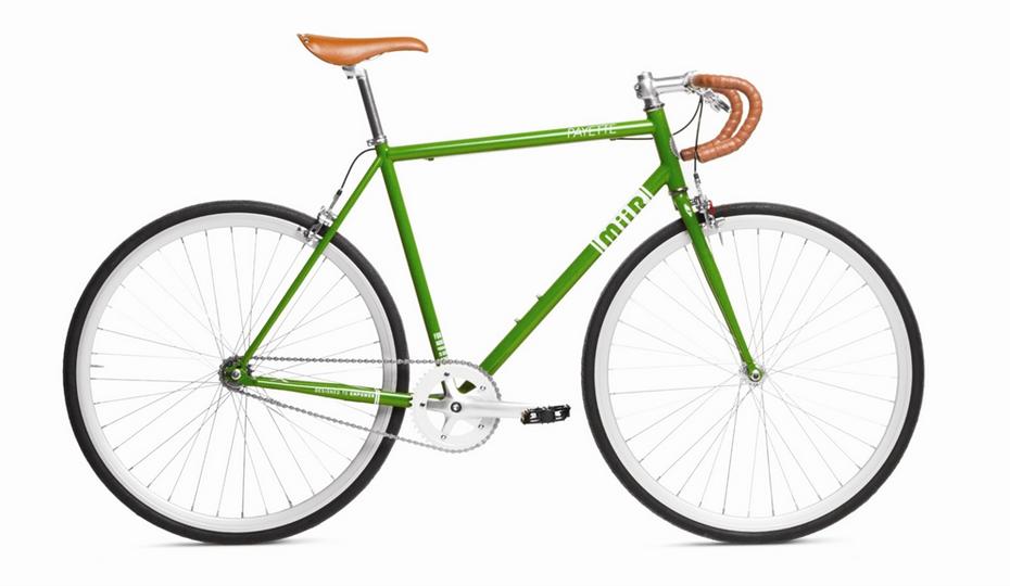 Miir Payette Bicycle