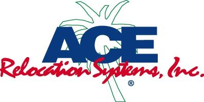 Ace Relocation logo