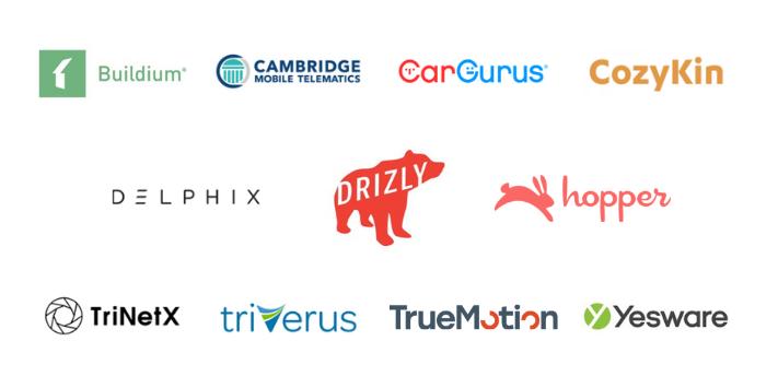 Recruiting Mixer Logos