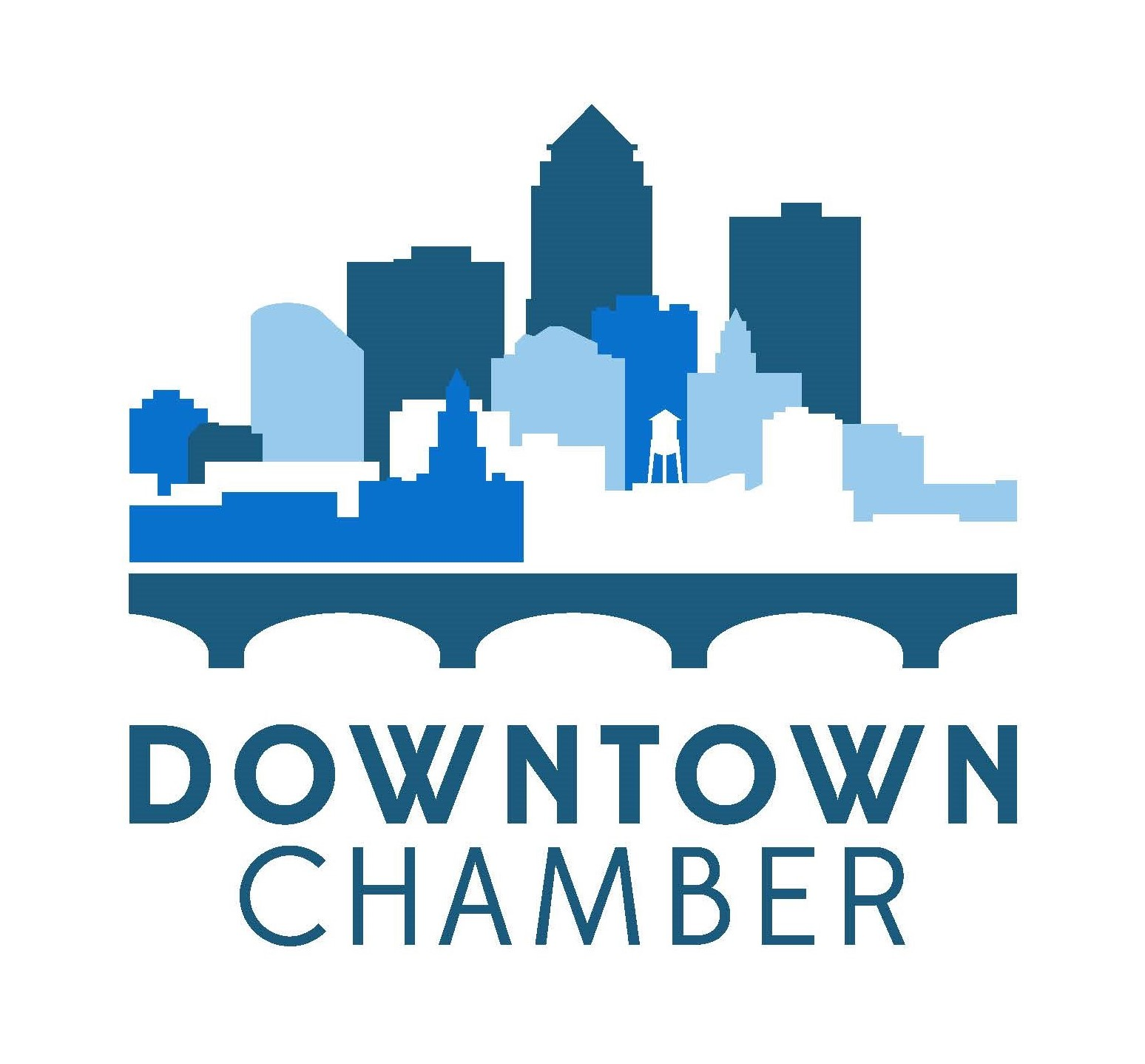 Downtown Chamber logo