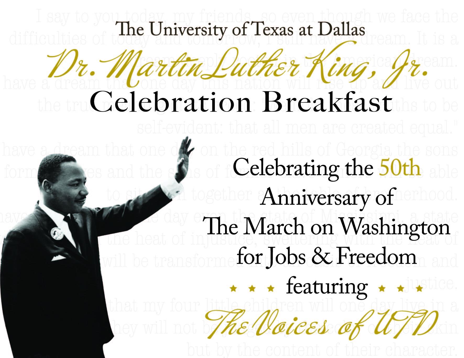 Dr. MLK, Jr.