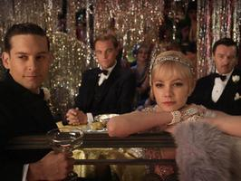 The Great Gatsby - Charity Movie Night