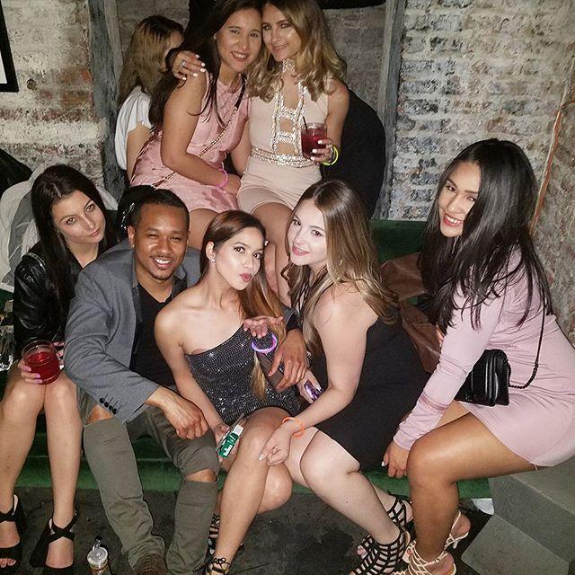 Troy Liquor Bar Hosted Ladies Night