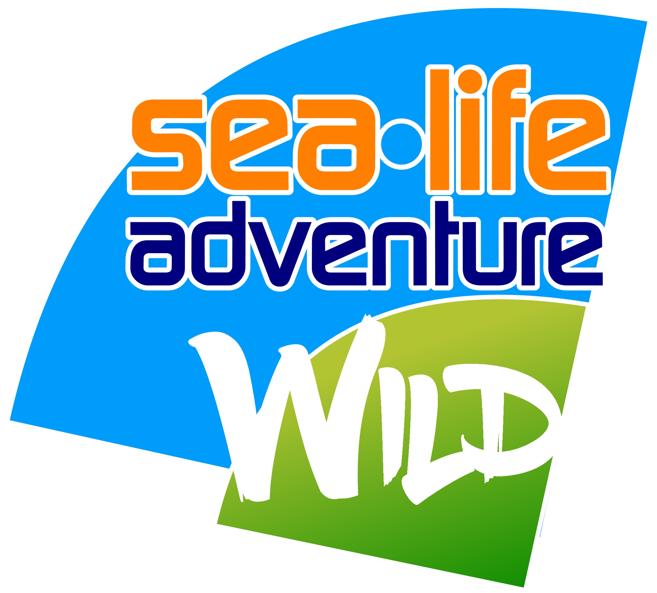 Sposnored by Sealife Adventure