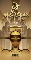 NEW YEAR'S EVE @ EIFFEL SOCIETY: THE LAST MASQUERADE