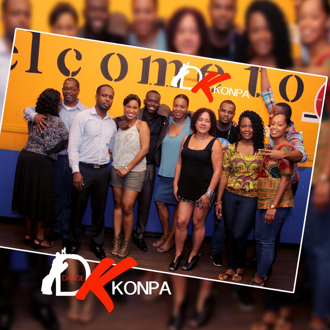 Konpa Class