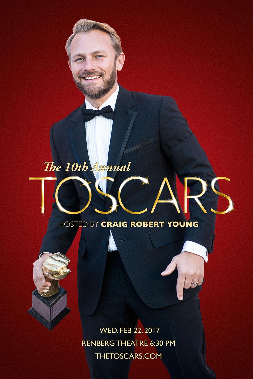 toscars 2017