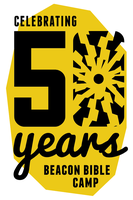 Beacon Bible Camp's 50th Anniversary Camp Day