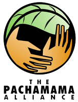 The Pachamama Alliance Logo