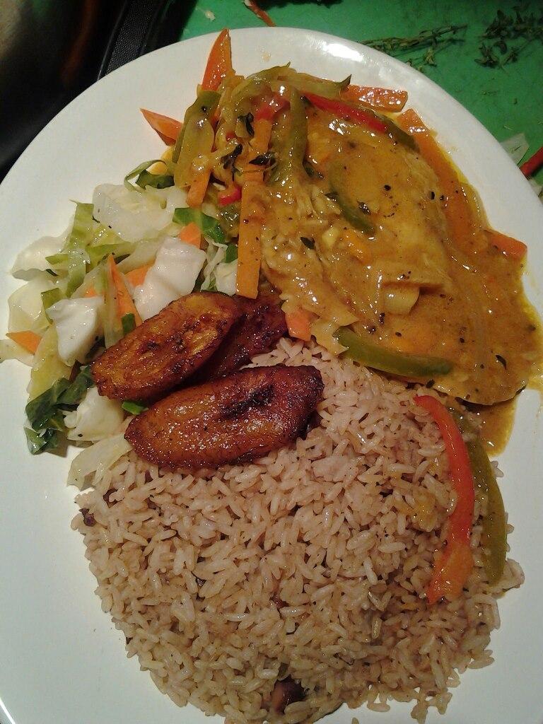 Lifewalk mission intl f e e d event haiti tickets mon for Auburn caribbean cuisine