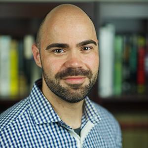 Kevin Braga