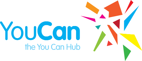 The You Can Hub logo