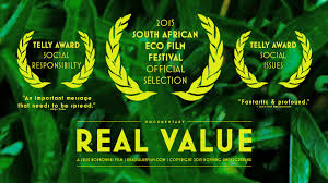 Real Value Documentary Film Festival Awards