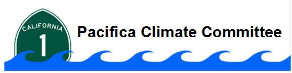 Pacifica Climate Committee Logo