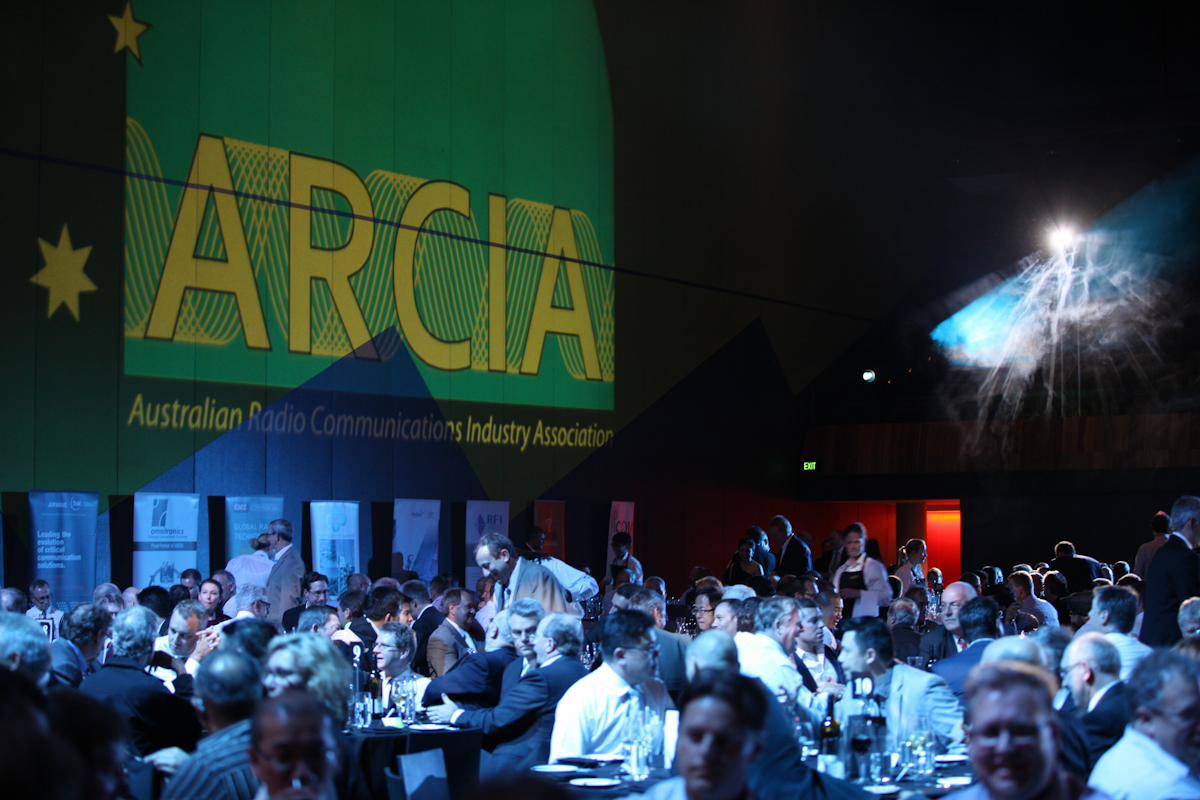 ARCIA Industry Gala Dinner image