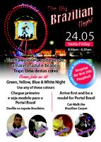 THE BIG BRASILIAN NIGHT