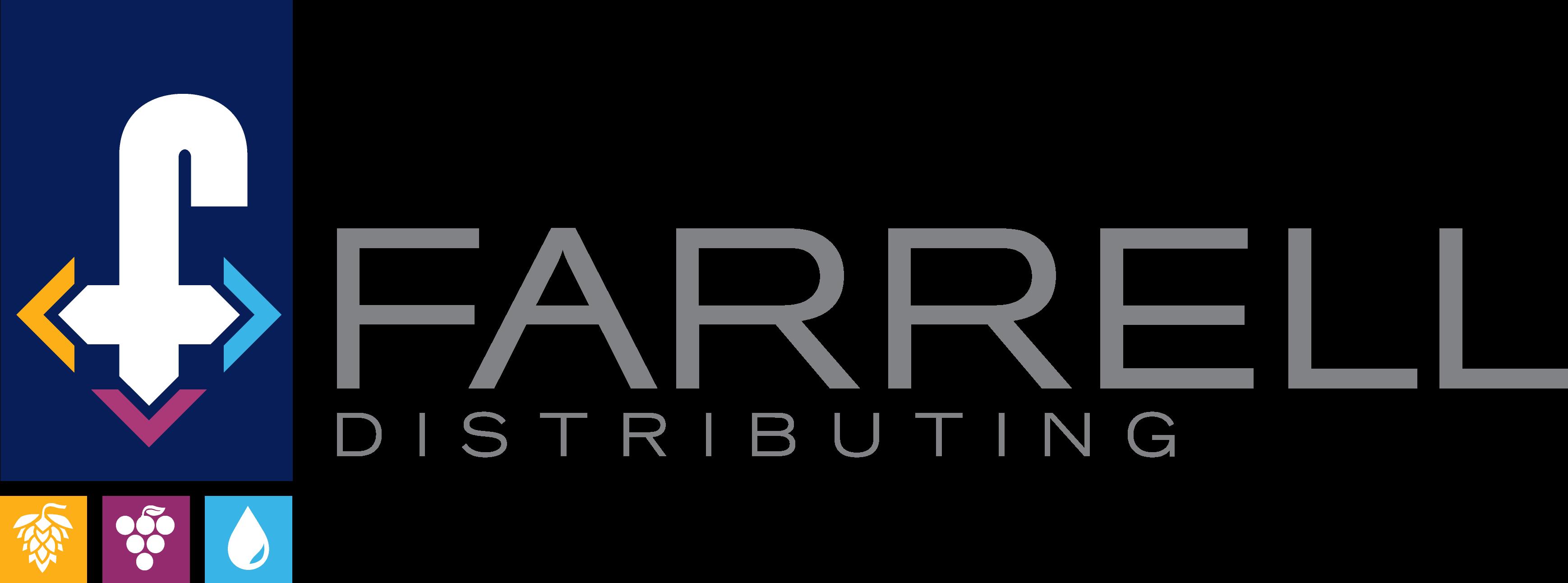 Farrell Distributing Logo