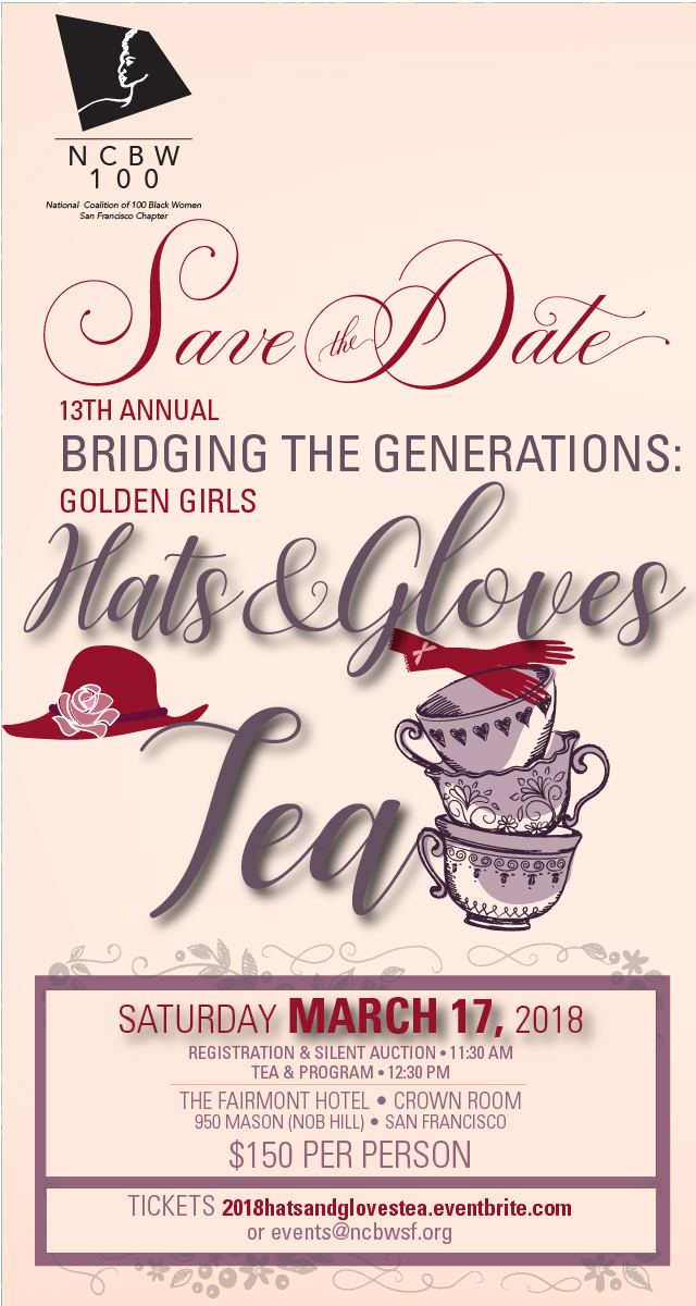 Hats and Gloves Tea