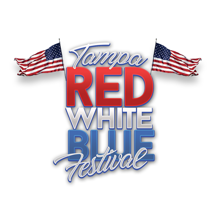 Red White Blue Festival >> Tampa Red White Blue Festival 2017 Tickets Tue Jul 4 2017 At