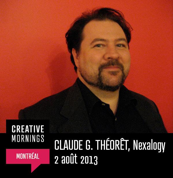 Claude G. Théorêt