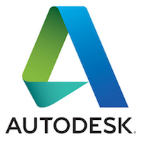 Autodesk - sponsor